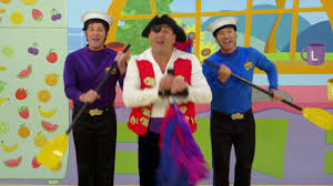 the wiggles are coming to birmingham for first uk tour in 5 years