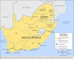 South Africa World Map How Safe Is South Africa Safety Tips U0026 Crime Map Safearound