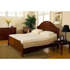 Split Bed Frame Sleep Zone Supreme 10 Inch And Memory Foam Split King Size