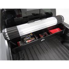 nissan frontier truck bed cover bak box 2 tool box 92501 2005 2015 nissan frontier 6 u0027 bed