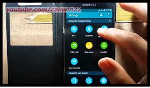 find an android phone samsung galaxy s5 how to find your wifi ip address android