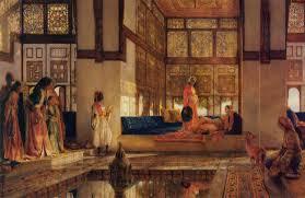 Ottoman Harem Fantasies Of Harem Seraglio Istanbul Turkey Guide