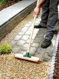 how to lay a stone garden path how tos diy