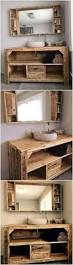 diy bathroom shelves to increase your storage space diy wall