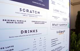 restaurant logo design archives vigor