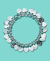 bracelet tiffany heart tag images Return to tiffany multi heart tag bracelet tiffany jewelry jpg