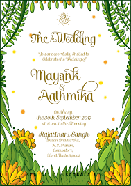Gruhapravesam Invitation Cards In Telugu Tamil Wedding Invitation Images Wedding And Party Invitation