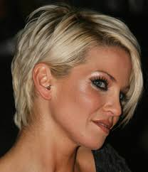 short haircuts fine thin hair hair style and color for woman