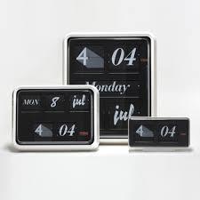 Designer Clock by Clock Design Dezeen