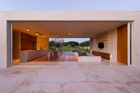 apartment interior and exterior design for minimalist home
