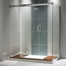 Bathroom Remodel Ideas Walk In Shower Stainless Steel Dual Shower Head Bathroom Design Ideas Walk In