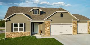 Garage Homes Home Plans Charleston Homes