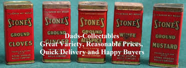 items in dads collectables store on ebay