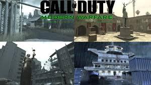 Cod4 Maps Call Of Duty 4 Modern Warfare U0027s Remaster 6 New Maps Coming In