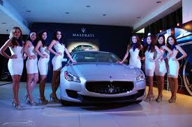 maserati ferrari ferrari powered limo the all new maserati quattroporte is finally