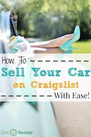 Craigslist Nj Furniture By Owner by How To Sell Your Car On Craigslist Quickly U0026 Safely