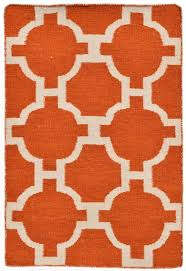 Orange Outdoor Rug by 61 Best Geometric Rugs Images On Pinterest House Of Turquoise