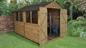 11 best garden sheds 2017 buying advice best sheds ranked