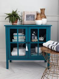 glass door cabinet walmart i like this cabinet s colour and how it can still look neat and tidy