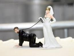 18 funny wedding cake toppers