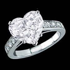 heart shaped wedding rings heart diamond rings wedding promise diamond engagement rings