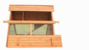 portable chicken coop designs by handcrafted coops youtube