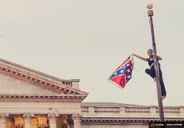 Confederate Flag Mean Bree Newsome Abagond