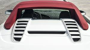 Audi R8 Exterior Audi R8 V10 Spyder Review Autoevolution
