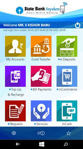 get state bank anywhere microsoft store
