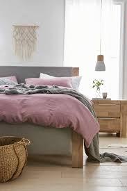 panama upholstered bed frame light grey bedroom furniture