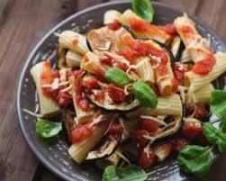 recette de cuisine sans sel recette de pennes sans sel aubergine tomates
