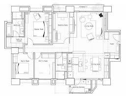 Modern Apartment In European Style In Taiwan From Fertility Design - European apartment design