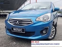 attrage mitsubishi 2014 used mitsubishi for sale by carstation