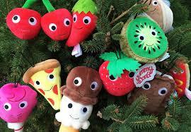 tree ornaments kidrobot