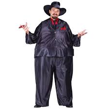 gangster halloween costumes for men fat tony gangster 1920s costume