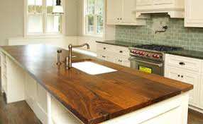 comptoir cuisine bois bois lamelle comptoirs 2000 gatineau ottawa