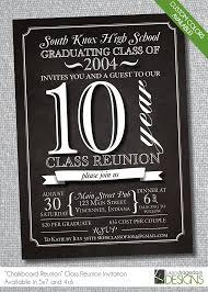50th high school class reunion invitation best 25 class reunion invitations ideas on class