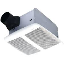Bathroom Fan Venting Silent Bathroom Fan Vent Silent App Controlled Running Extractor