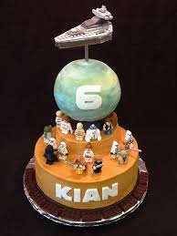 top wars cakes cakecentral 13 best jacks birthday images on lego wars