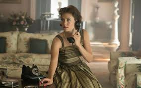 the crown u0027s vanessa kirby u0027i became completely obsessed with the