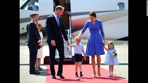 princess steals the spotlight in germany cnn