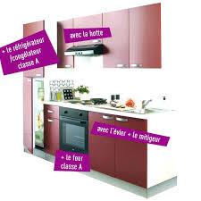 cuisine pas cher avec electromenager cuisine electromenager inclus cuisine avec electromenager autres