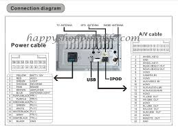 ford focus stereo wiring diagram u2013 schematics and wiring diagrams