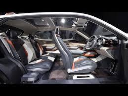 subaru viziv interior 2019 subaru forester interior 2018 ny auto show carbook