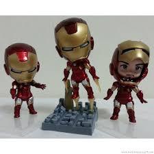 iron cake topper iron 3 figurine iron 3 cake topper