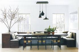 Banquette Dining Room Sets Modern Banquette Ideas U2013 Banquette Design