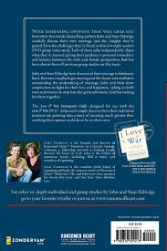 love and war participant u0027s guide finding the marriage you u0027ve