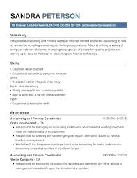 latest resume format 2015 for experienced meaning up to date resume accounting finance chronological resumes resume