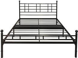 Full Set Bed Frame by Best 25 Platform Bed Frame Full Ideas On Pinterest Queen