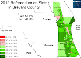Florida Map Counties by The Politics Of Slot Machines In Florida U2013 Mci Maps